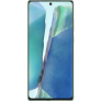 Samsung Galaxy Note20 4G 256GB Mystic Green at £201.99 on O2 Non-Refresh (24 Month contract) with Unlimited mins & texts; 30GB of 4G data. £33 a month.